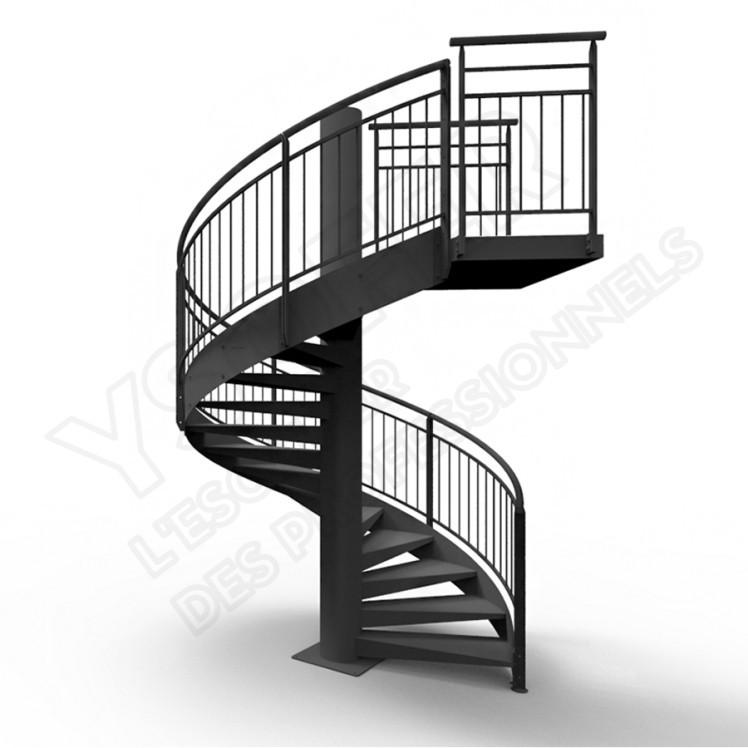 escalier ysobalustre ysofer. Black Bedroom Furniture Sets. Home Design Ideas